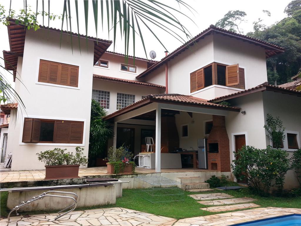 Casa  residencial à venda, Aldeia da Fazendinha, Granja Vian