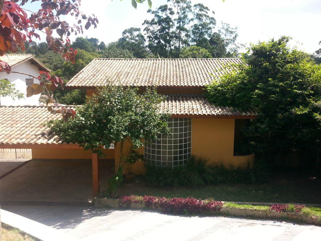 Casa  residencial à venda, Vila Velha, Granja Viana. de Terra Granja Viana Imobiliária