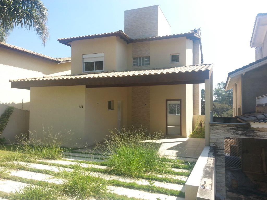 Casa  residencial à venda, Vila Velha, Granja Viana.