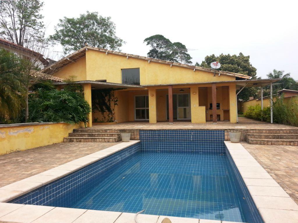 Casa  residencial para venda e locação, Villa Vianna, Granja de Terra Granja Viana Imobiliária.'