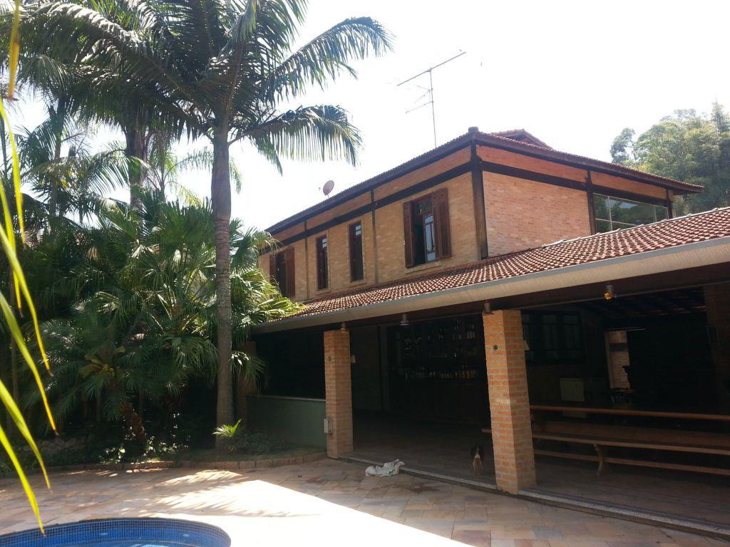 Casa  residencial à venda, Granja Viana, Granja Viana.