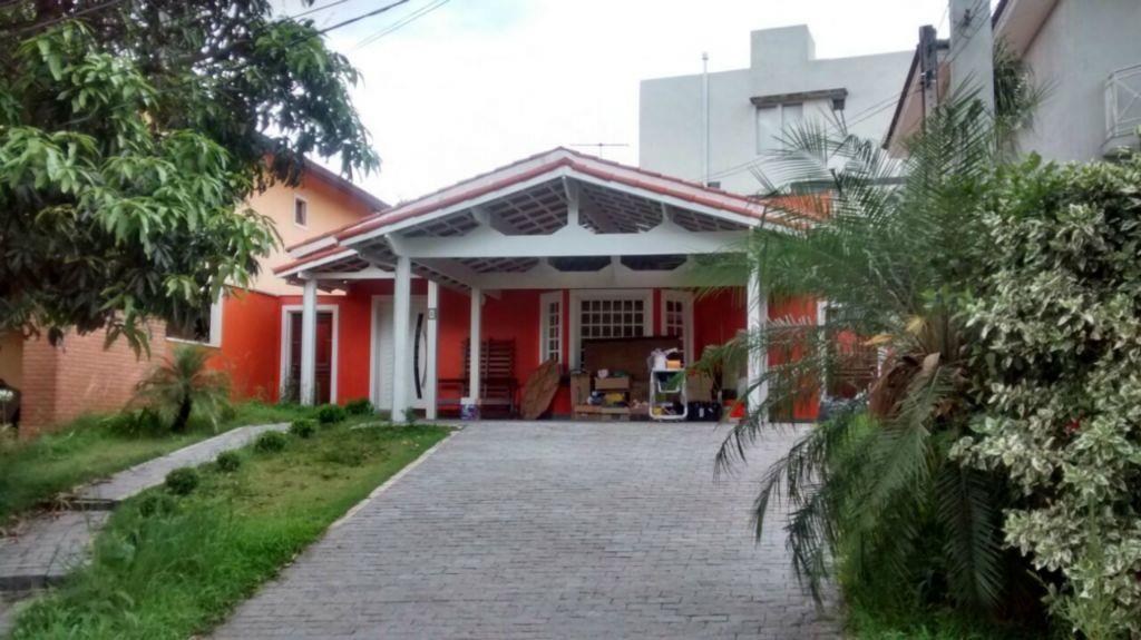 Casa  residencial à venda, Residence Plaza, Granja Viana.
