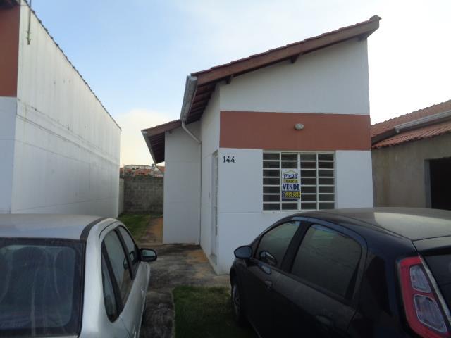 Casa residencial à venda, Jardim Santa Clara do Lago I, Hort...