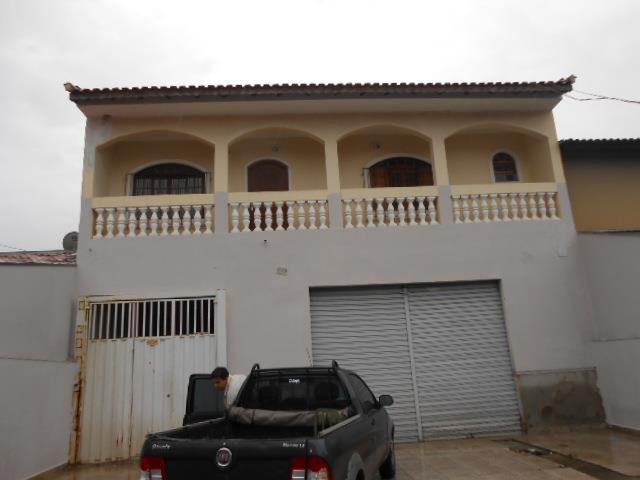 Casa residencial para venda e locação, Loteamento Remanso Ca...