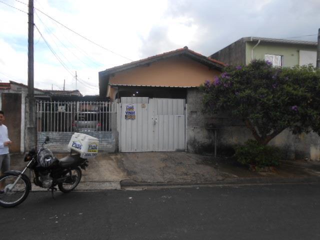 Casa residencial à venda, Jardim Nossa Senhora de Fátima, Ho...