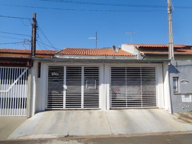 Casa residencial à venda, Loteamento Remanso Campineiro, Hor...
