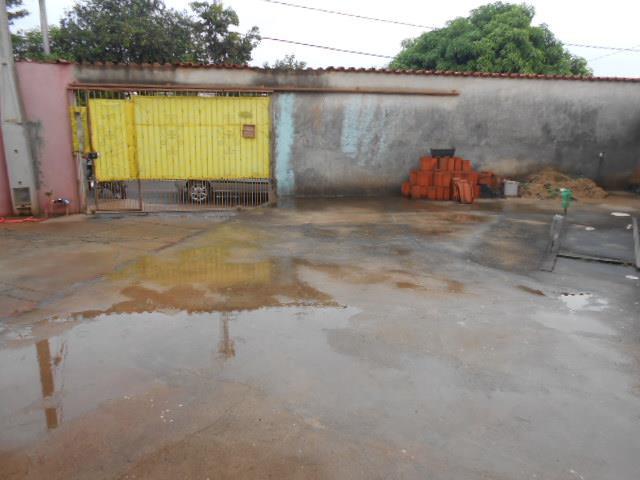 Casa residencial à venda, Jardim Santana, Hortolândia.