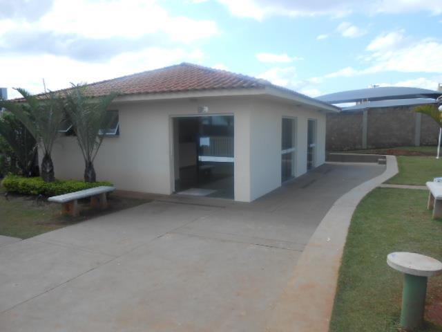 Apartamento residencial à venda, Jardim Nova Hortolândia I, ...