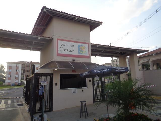 Apartamento residencial para locação, Vila Inema, Hortolândi...