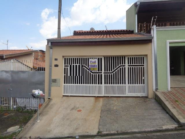 Casa residencial à venda, Jardim Villagio Ghiraldelli, Horto...