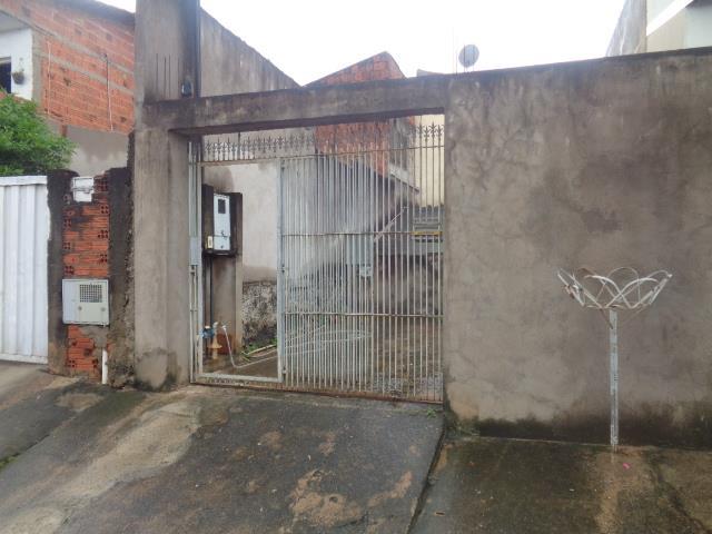 Casa  residencial à venda, Jardim Nova Hortolândia I, Hortol...