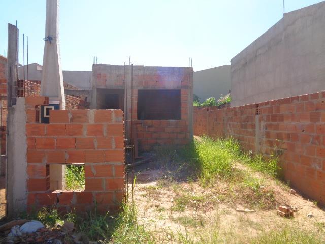 Casa residencial à venda, Jardim Estefânia, Hortolândia.