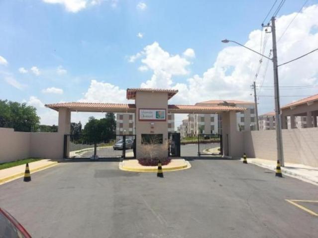Apartamento residencial para venda e locação, Vila Inema, Ho...
