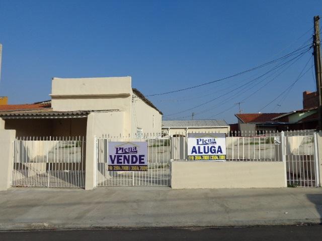 Casa  residencial à venda, Jardim Santa Izabel, Hortolândia.