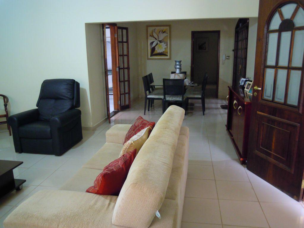 Casa residencial para venda e locação, Jardim Santa Clara do...