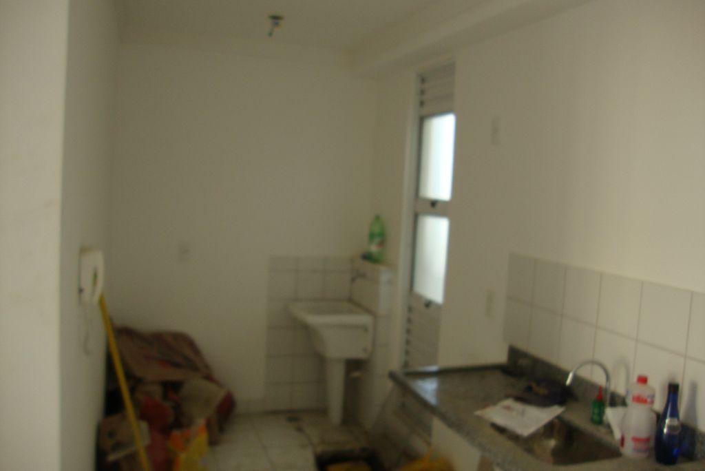 Apartamento residencial para venda e locação, Loteamento Rem...
