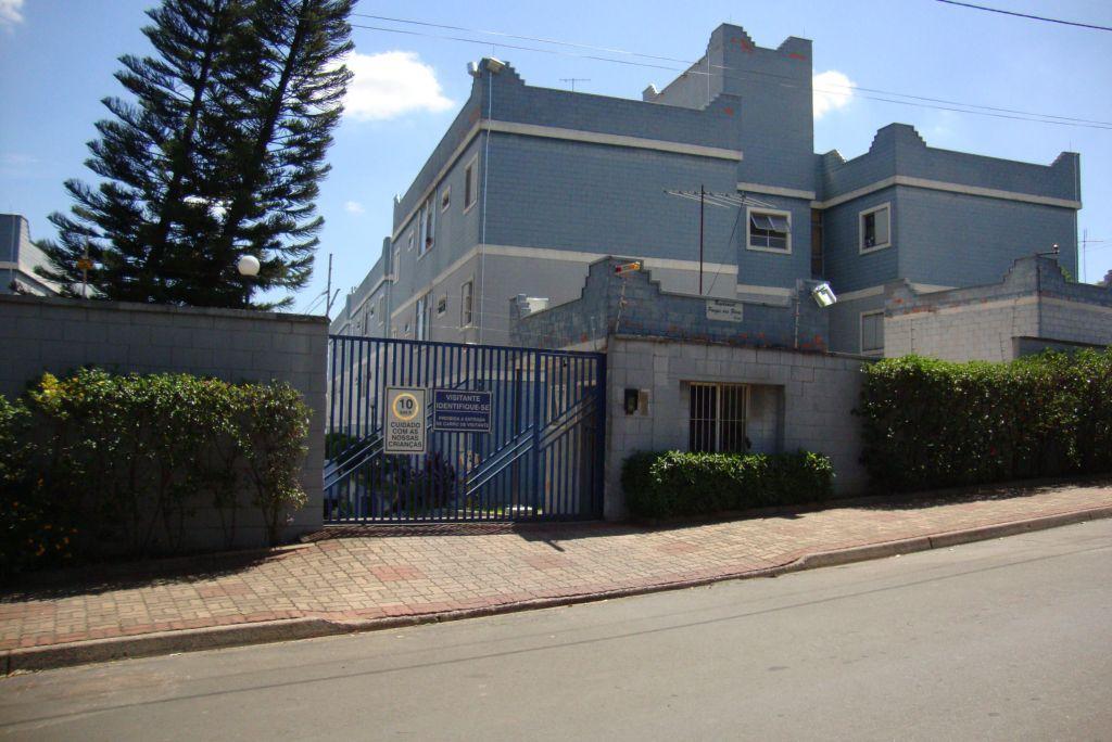 Apartamento  residencial para venda e locação, Jardim Malta,...
