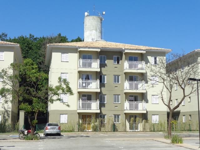 Apartamento residencial para venda e locação, Jardim Santa I...