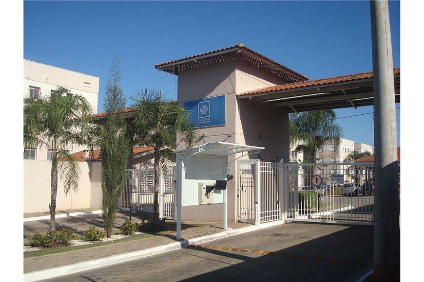 Apartamento  residencial à venda, Jardim Volobueff (Nova Ven...