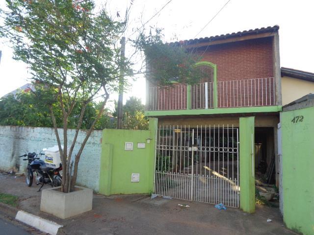 Sobrado  residencial e terreno para venda e locação, Jardim ...