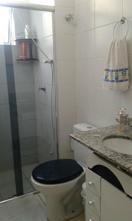 Apartamento  residencial à venda, Jardim Nova Hortolândia I,...
