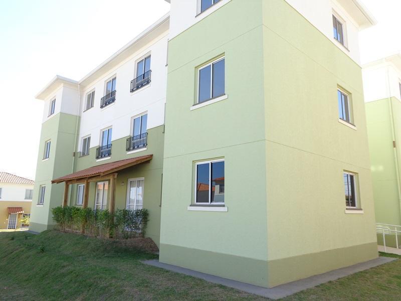 Apartamento  residencial à venda, Jardim Interlagos, Hortolâ...