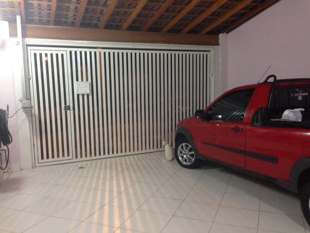 Sobrado  residencial à venda, Jardim Terras de Santo Antônio...