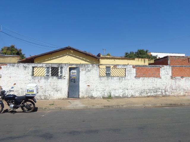 Casa  residencial à venda, Jardim São Sebastião, Hortolândia...