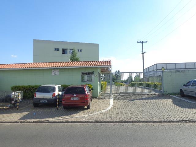 Apartamento  residencial à venda, Jardim Santa Esmeralda, Ho...