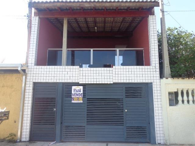 Selecione residencial à venda, Jardim Amanda II, Hortolândia...