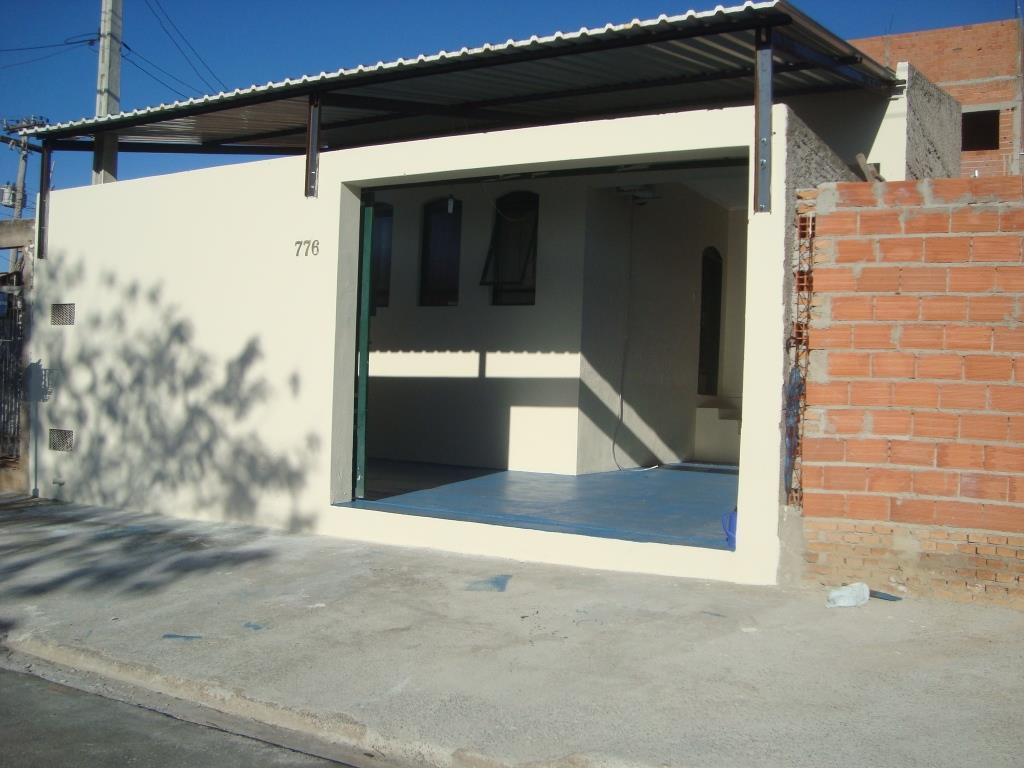 Casa  residencial à venda, Jardim Nova Europa, Hortolândia.