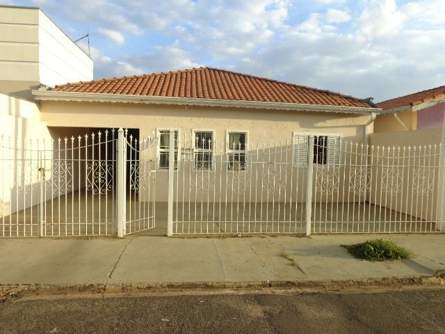 Casa  residencial para venda e locação, Vila Real, Hortolând...