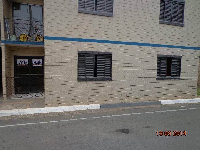 Apartamento  residencial para venda e locação, Jardim Santa ...