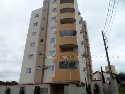 Imagem Apartamento Joinville Costa e Silva 1788554