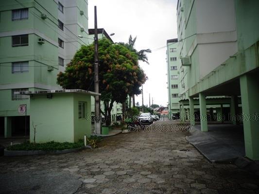 Imagem Apartamento Joinville Boa Vista 1768684