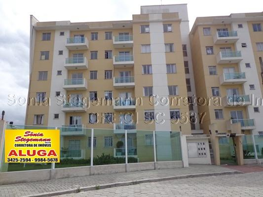 Imagem Apartamento Joinville Floresta 2080364