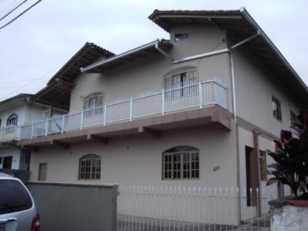 Imagem Apartamento Joinville Iririú 1147126