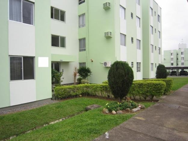 Imagem Apartamento Joinville Costa e Silva 2144295
