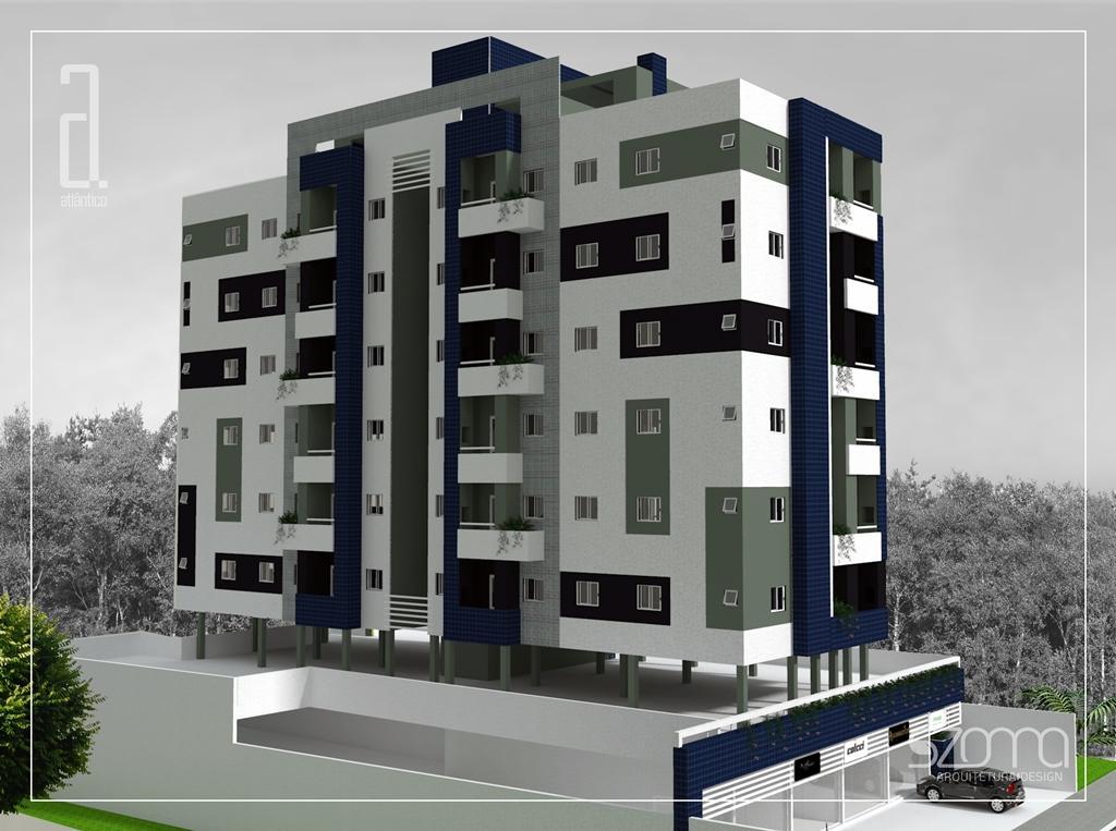 Imagem Apartamento Joinville Iririú 1902914