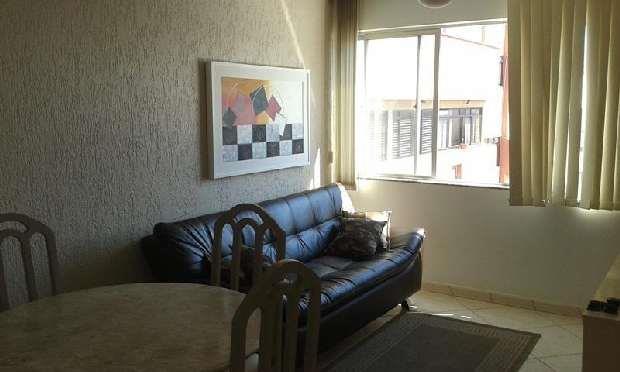 Apartamento de 2 dormitórios  à venda no Abraão - Florianópo