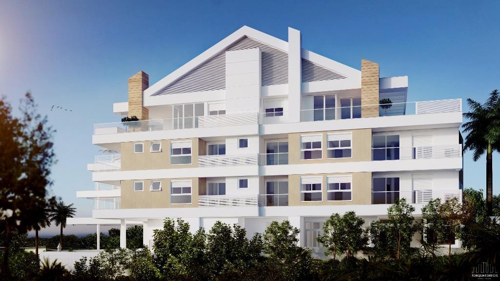 Apartamento  residencial à venda, Canasvieiras, Florianópoli de Real MAP Imóveis.'