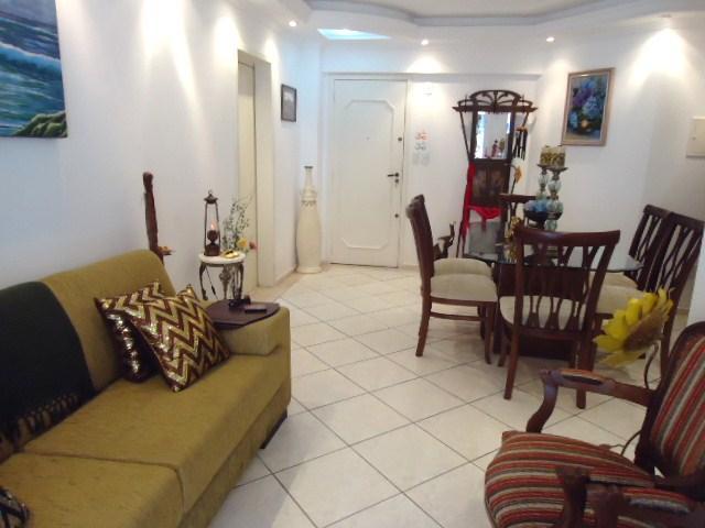 Excelente apartamento à venda no Centro - Balneário Camboriú de Real MAP Imóveis