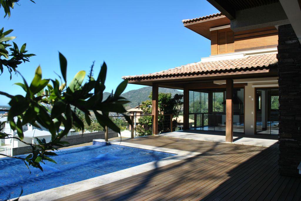 Casa em Condominio Fechado no Canto da Lagoa de Real MAP Imóveis.'