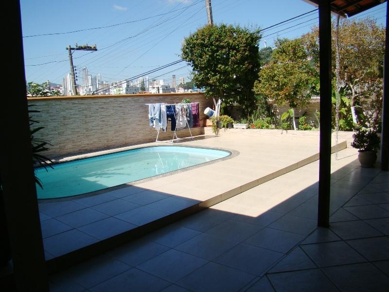 Casa  residencial (mobiliada) à venda, Nações, Balneário Cam
