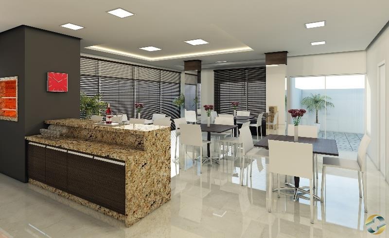 Apartamento à venda no Bairro Nações - Balneário Camboriú. de Real MAP Imóveis