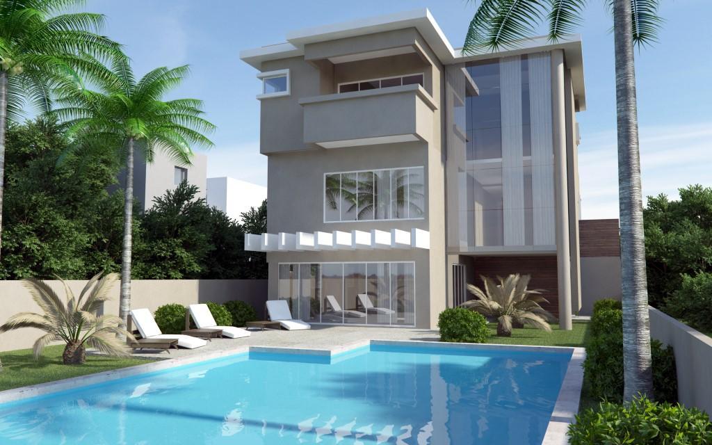 Casa  residencial à venda, 400mº com 3 suítes sendo 2 master