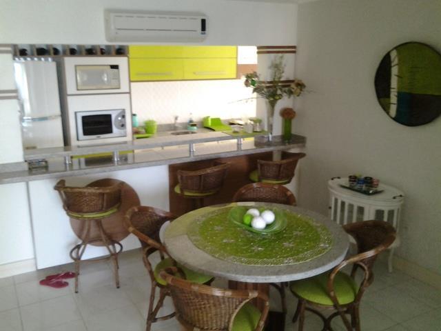 Excelente apartamento à venda no Centro de Balneário Cambori de Real MAP Imóveis