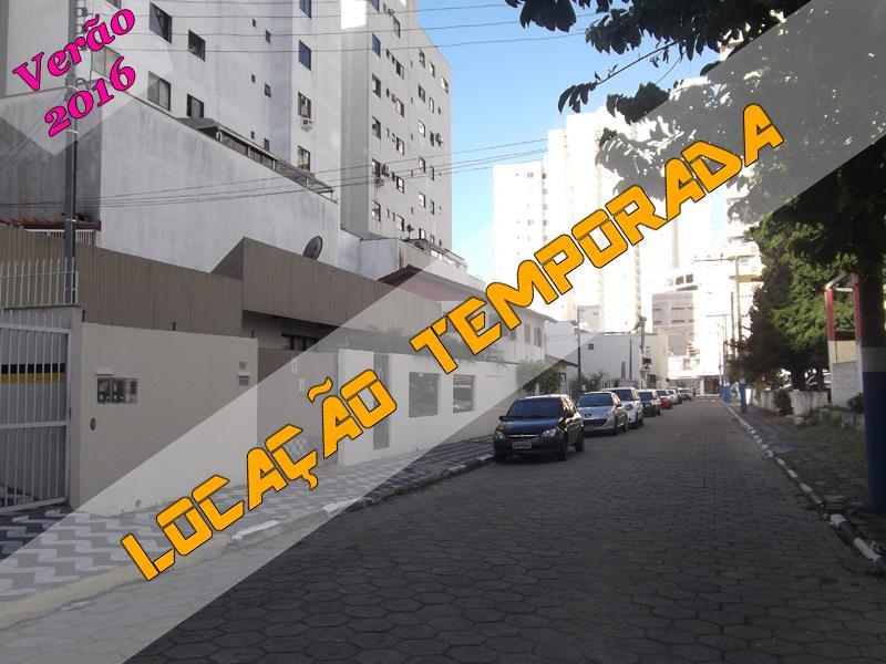 Casa bem central em Balneário Camboriú.