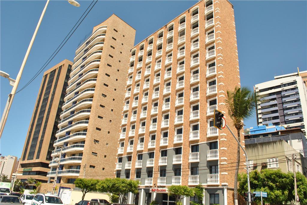 Flat residencial à venda, Praia de Iracema, Fortaleza.