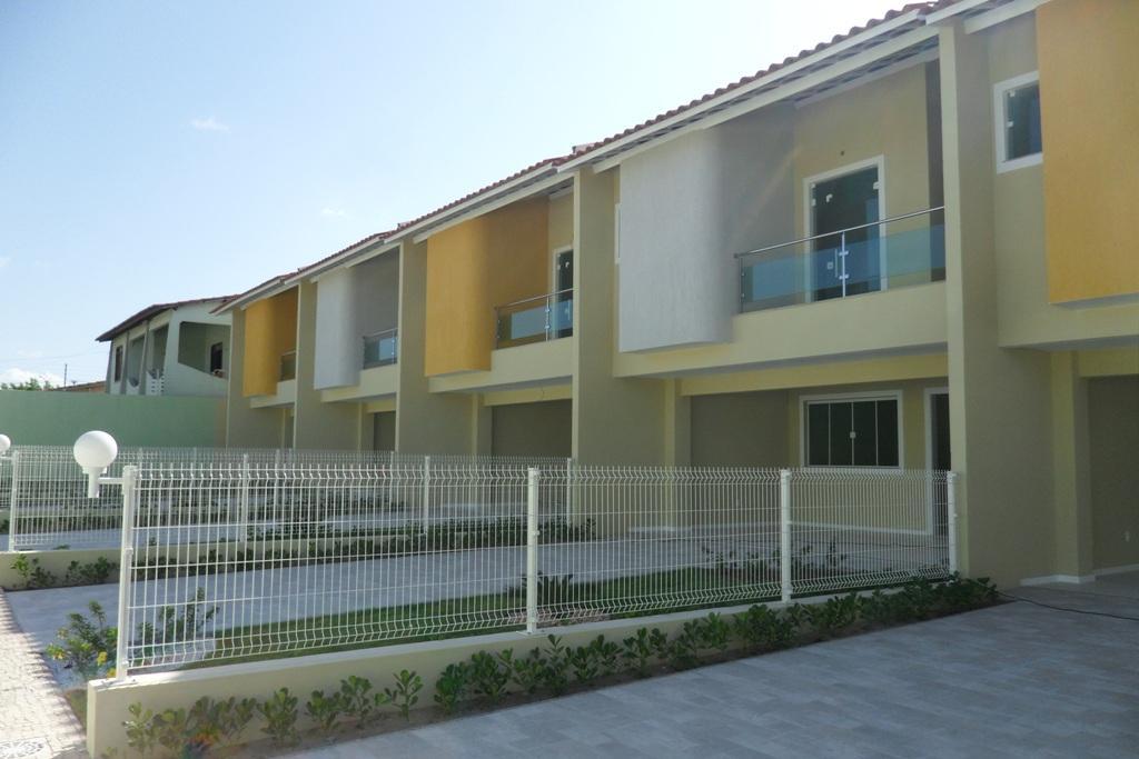 Casa residencial à venda, Coaçu, Fortaleza.